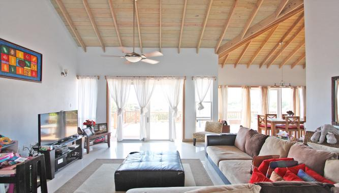 Frigate Bay Villa 4