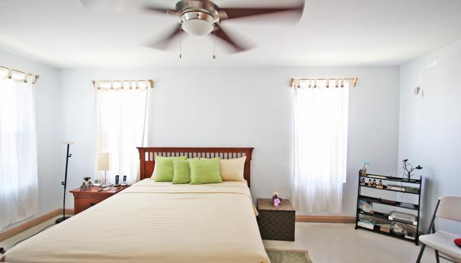 Frigate Bay Villa 5
