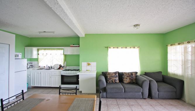 Parry Housing Apts 3