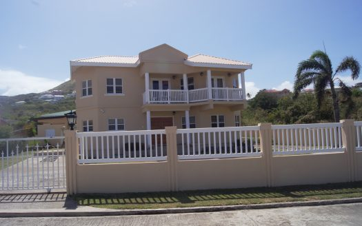 saj real estate in st lucia