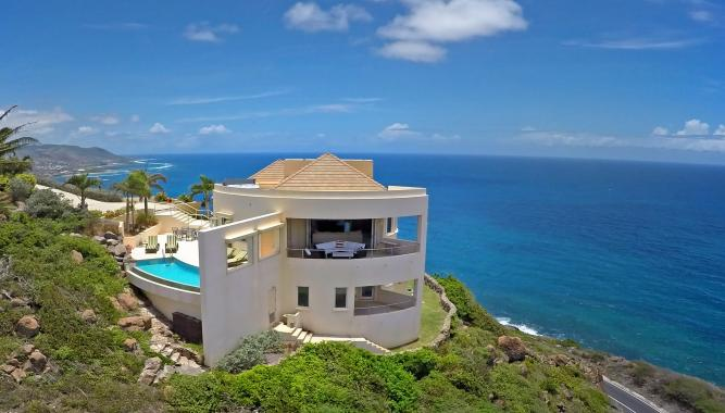 SAJ Island Outpost Nevis for sale
