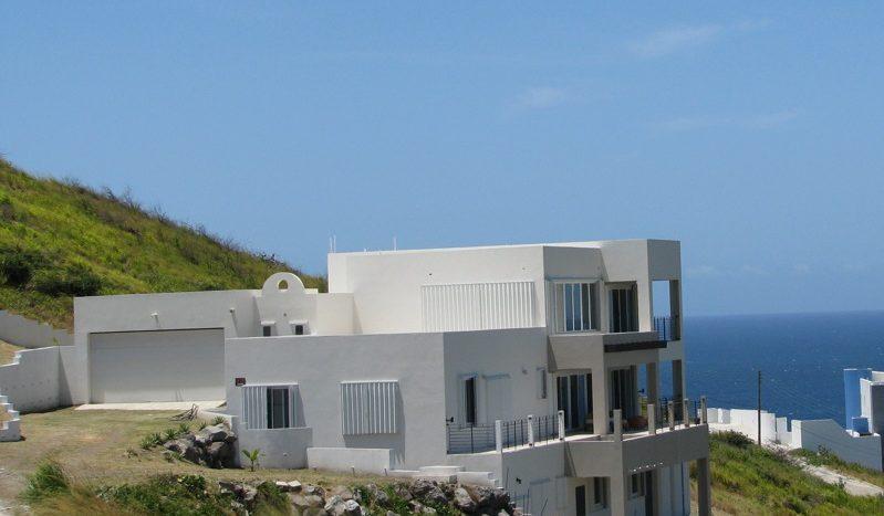 villa four winds st kitts