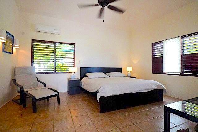 Half Moon Bay Villa luxury villas