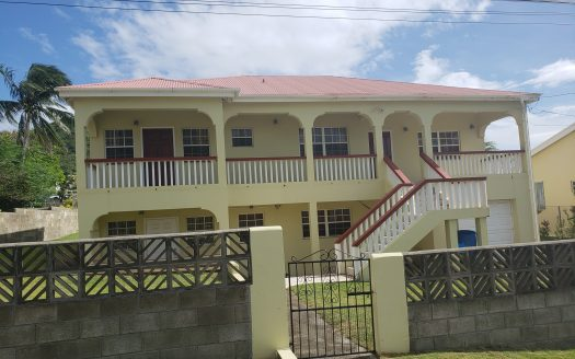 Harbour View Home 1