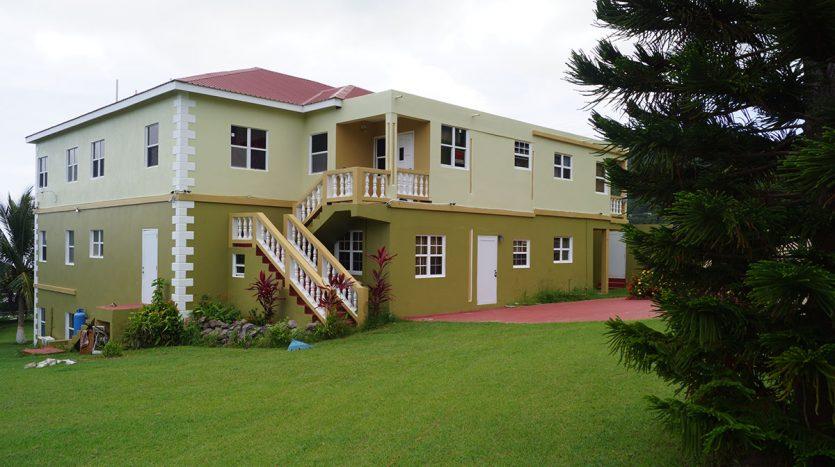 st kitts villa rentals