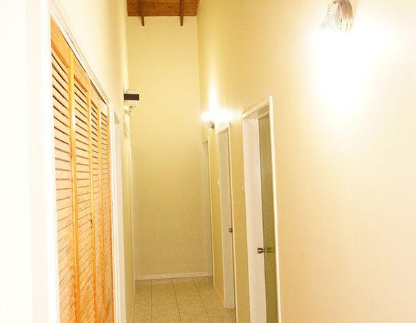 saj hallway