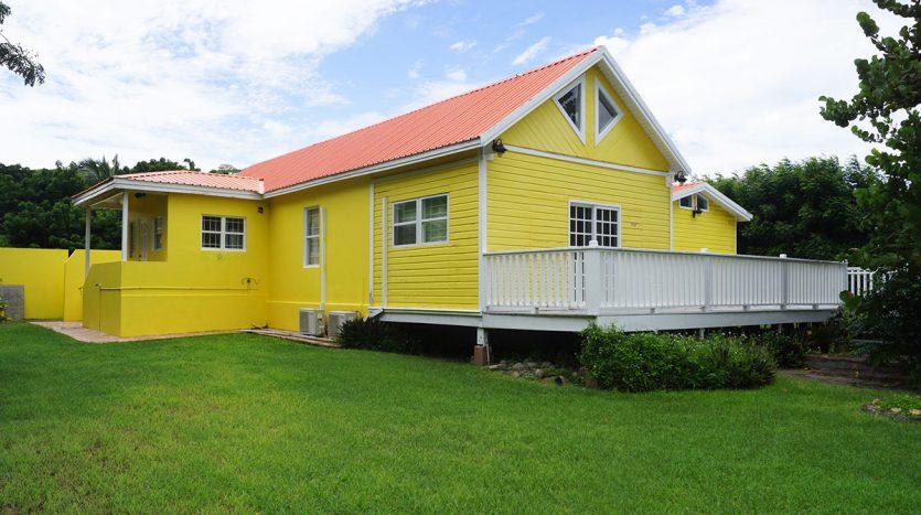 st.kitts residence