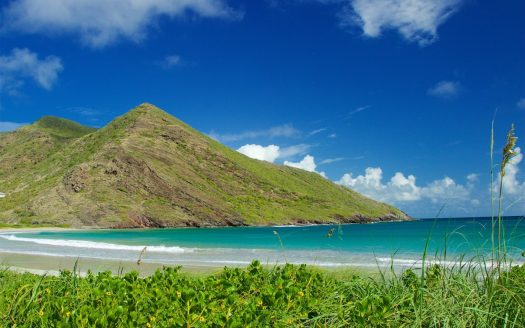 turtle beach st kitts real estate