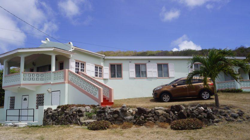 saj st kitts villas for sale