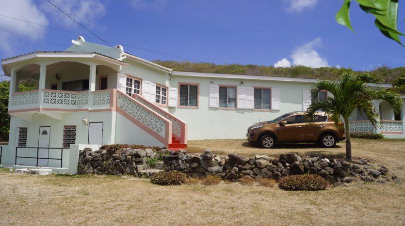 st kitts villas