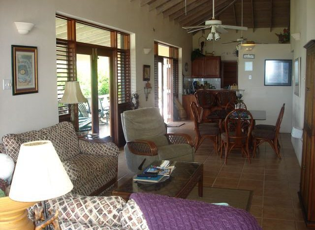 Saj beachfront property in st lucia