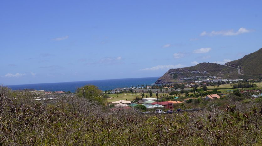 Nevis Real estate Saint Kitts