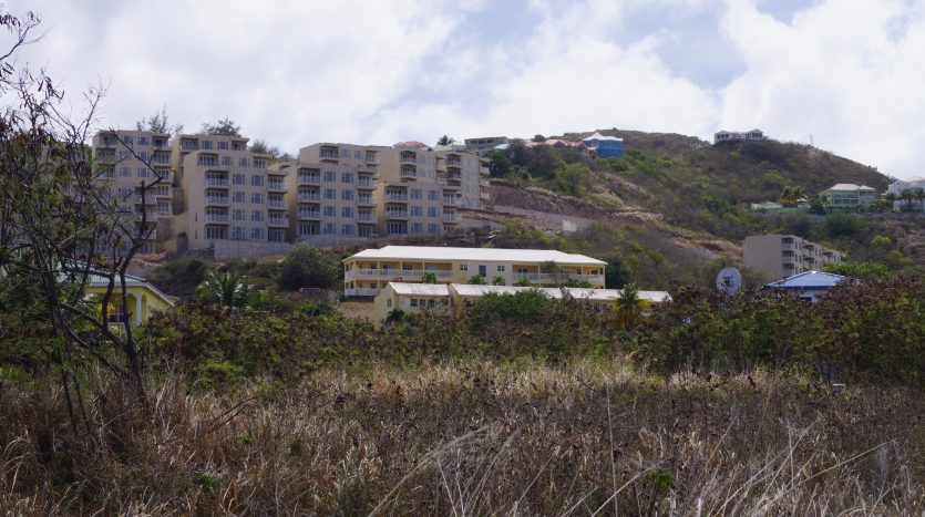 land for sale st kitts
