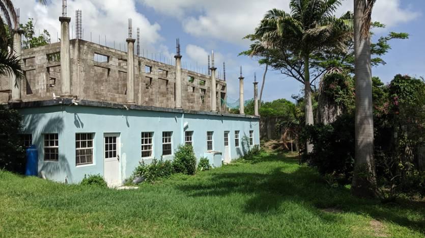 West Farm Estate