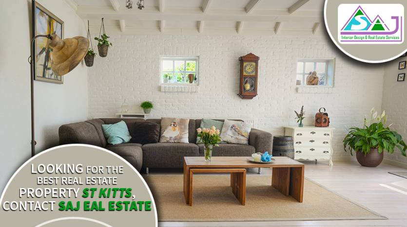 Best Real Estate property St Kitts