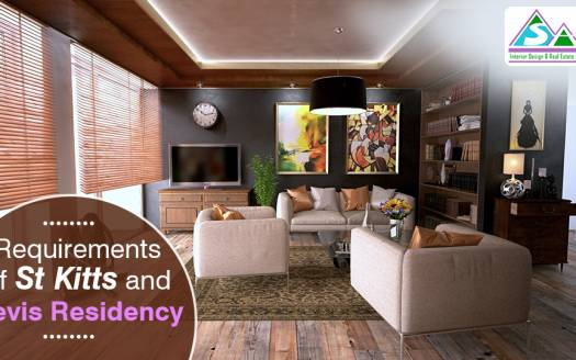 St Kitts and Nevis Residency