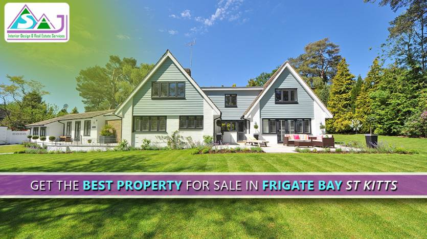 Best Property for Sale in Frigate Bay