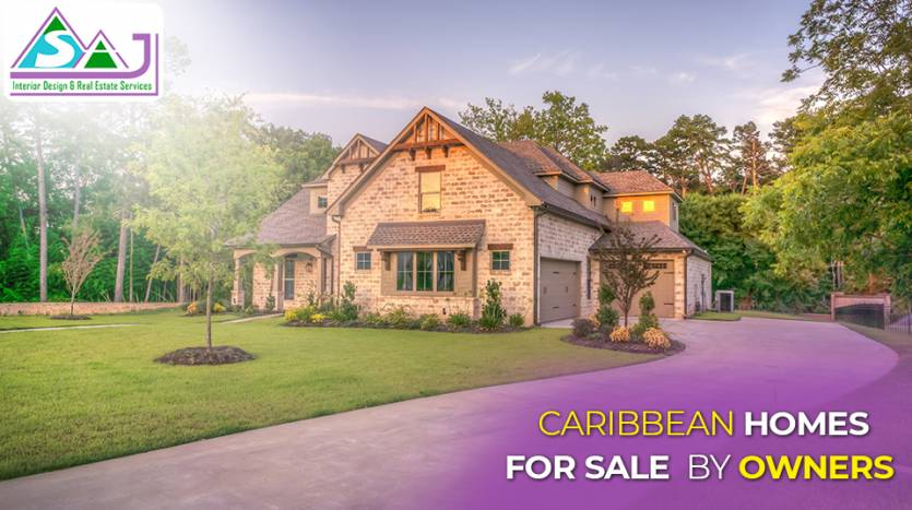 Caribbean homes for sale by owner