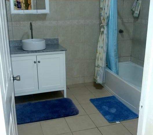 Meadows -BA Bathroom