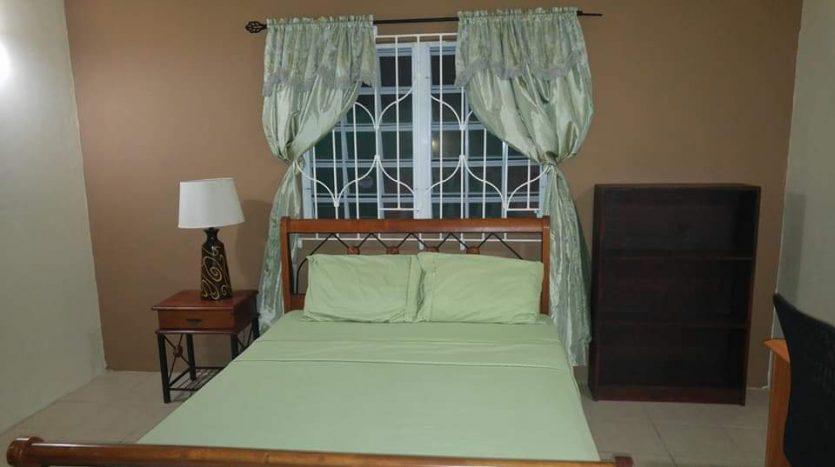 Meadows - FA Bedroom