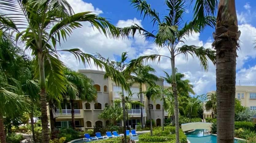 Hamilton Beach Villa Nevis