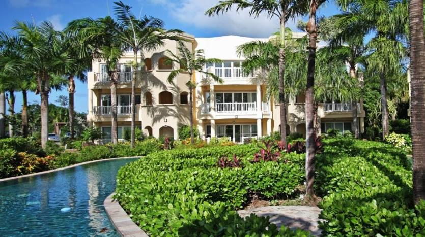 Hamilton Beach Villa Nevis 4
