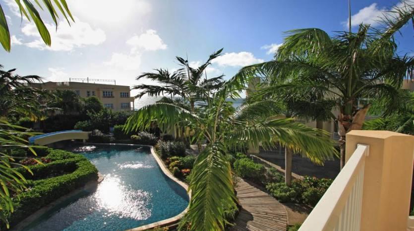 Hamilton Beach Villa Nevis 5