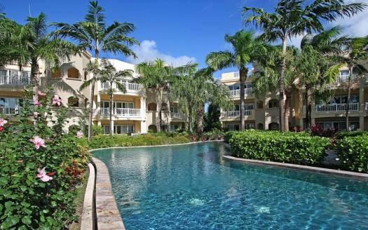 Hamilton Beach Villa Nevis 6