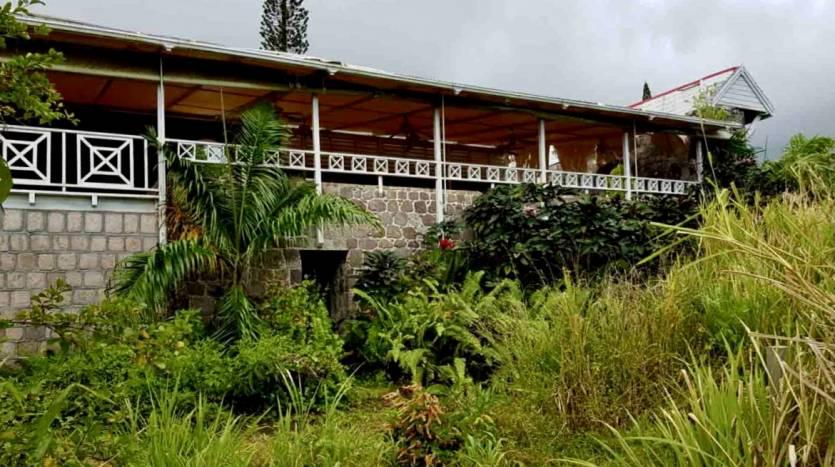 Ottley's Plantation Inn 1