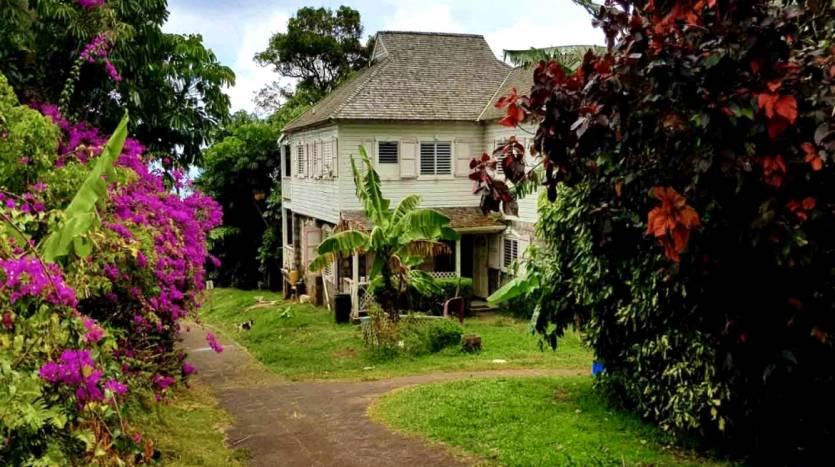 Ottley's Plantation Inn 2