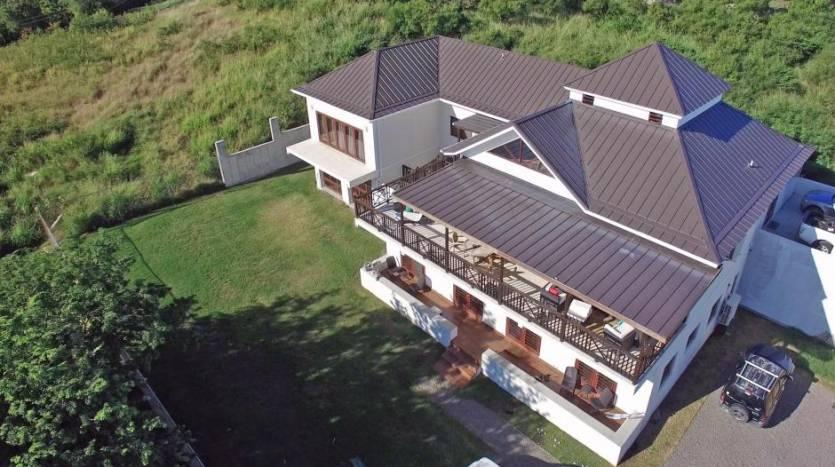 Fort Tyson Rise Villa 1