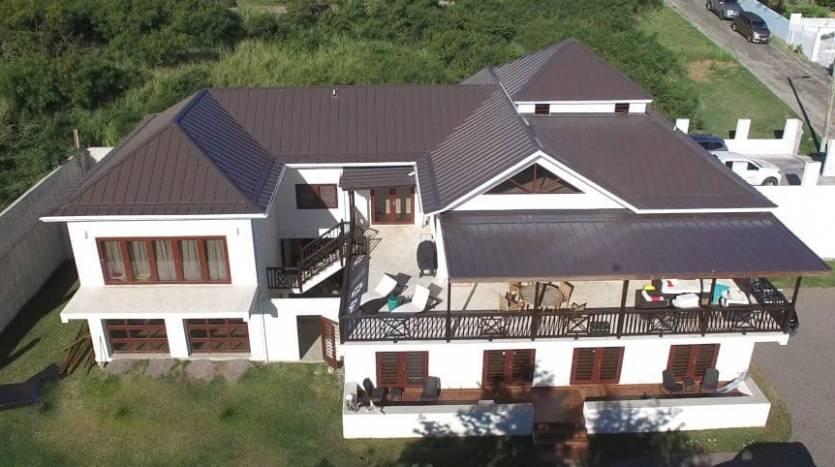 Fort Tyson Rise Villa